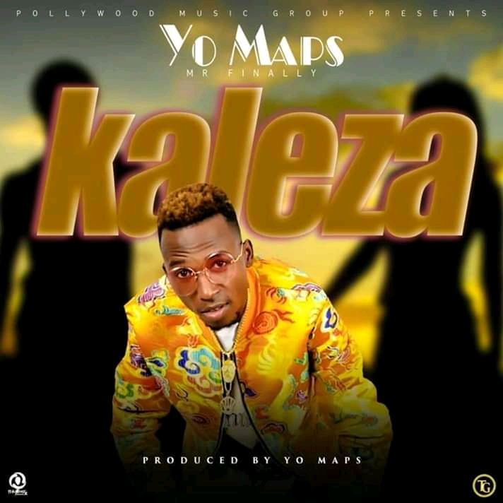 Yo Maps Kaleza