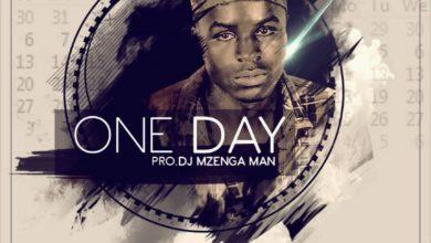 Photo of Young Mizi – One Day (Prod. By DJ Mzenga Man)