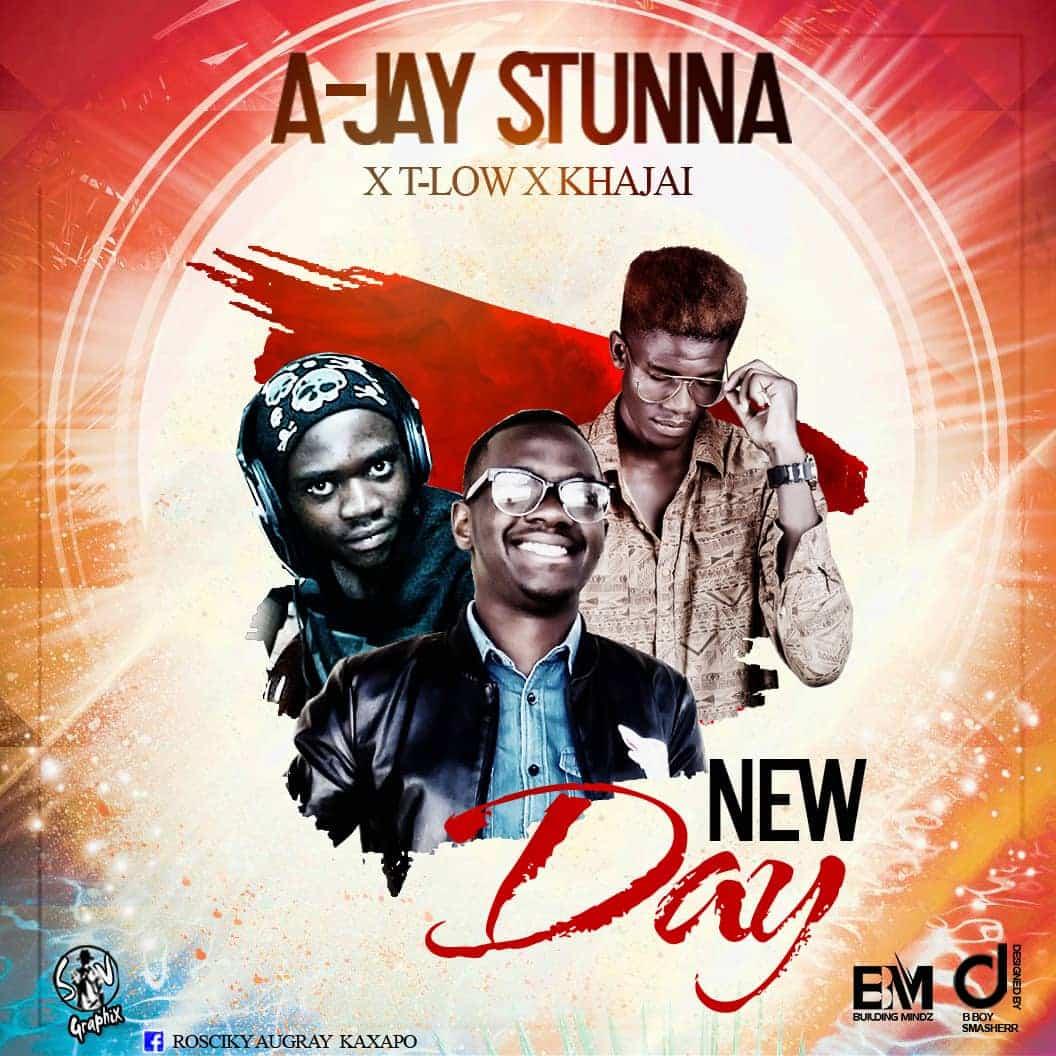 Ajay Stunna X T Low X Khajai New Day