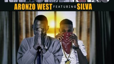 Aronzo West Ft. Silva Nalishalilako