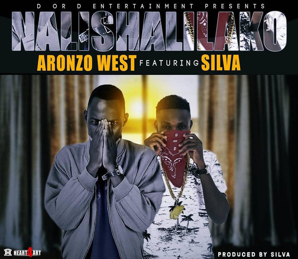 Aronzo West Ft. Silva Nalishalilako