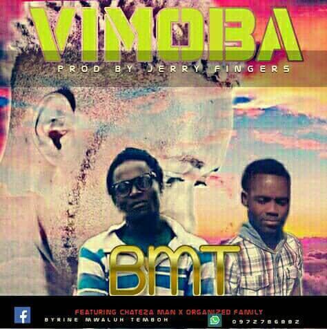 BMT Ft. Chateza Man Oganized Family Vimoba