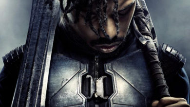 Photo of Bobby East – Killmonger (J.O.B Dear Brother Reply)