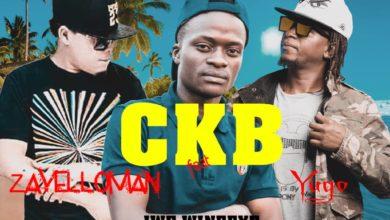 CKB Ft. Za yellow Man Yugo Iwe Winefye