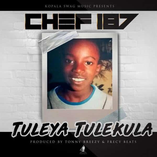 Chef 187 Tuleya Tulekula