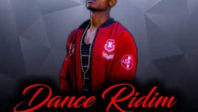 Photo of DJ K-Man – Dance Ridim (Tizavina)