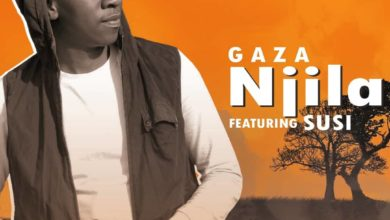 Gaza Ft. Susi Osalila Prod. By Gaza