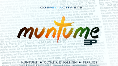 Photo of Gospel Activists – Muntume EP