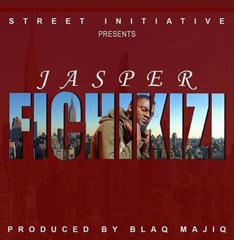 Jasper Fichikizi Cover