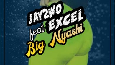Photo of Jay2Wo Ft. Excel – Big Nyash (Prod. By Excel)