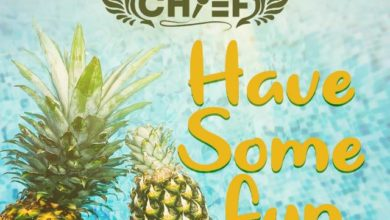 Photo of Jemoh Chief Ft. Dice – Have Some Fun (Prod. By Skillz)