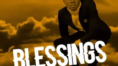 Photo of K4 Jamaina Ft. Chunx Musa – Blessings (Prod. By D Jonz)