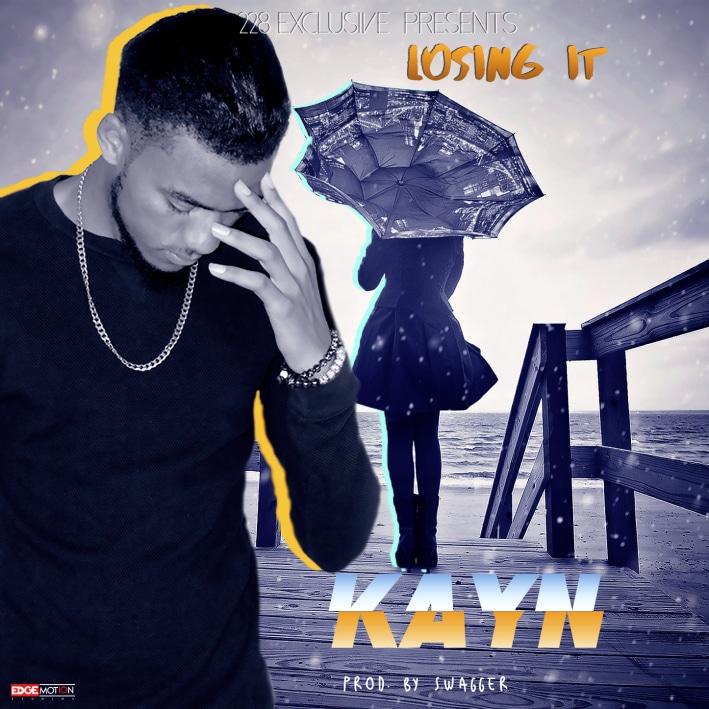 Kayn Losing It