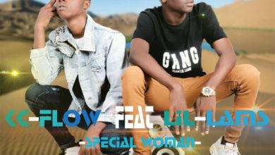 Photo of Kc Flow Ft. Lil Lams – Special Woman