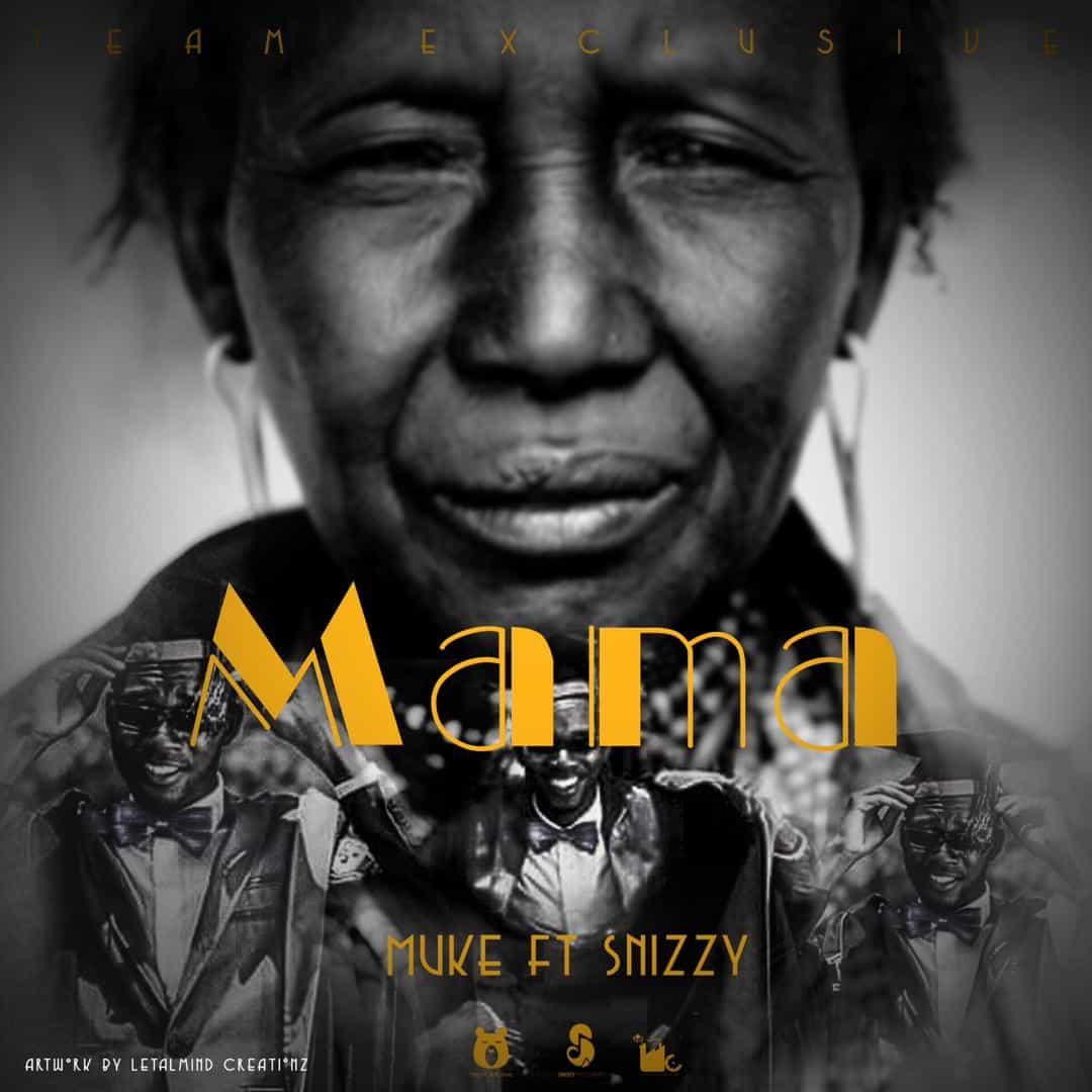 Muke Ft. Snizzy Mama