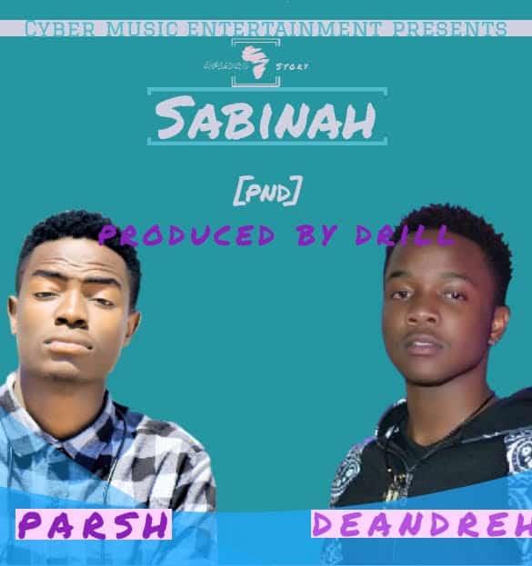 Parsh Deandreh Sabinah
