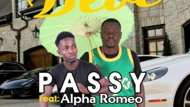 Photo of Passy Ft. Alpha Romeo – Beve (Prod. By Chez B)