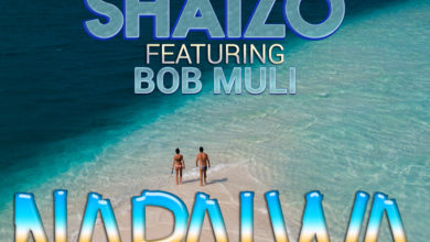 Photo of Shyman Shaizo Ft. Bob Muli – Napalwa
