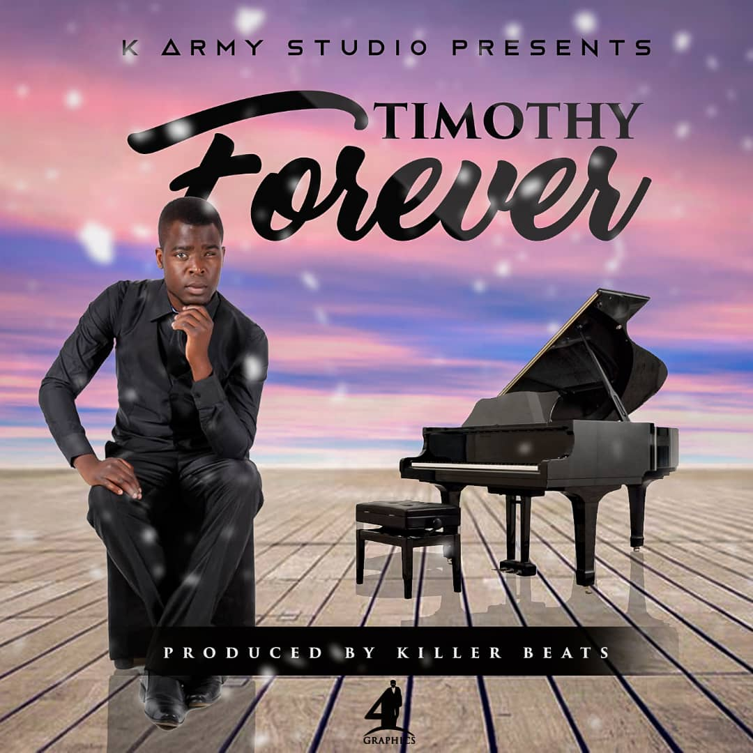 Timothy Forever Prod. By KB