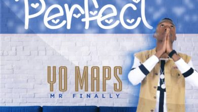 Photo of Yo Maps – Perfect (Prod. By Maps)