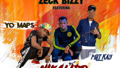 Photo of Zeck Bizzy Ft. Yo Maps & Milt Kay – Nikalipo