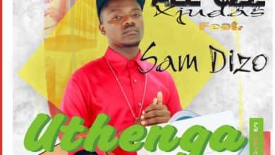 All Gee xJudas Ft. Sam Dizo Uthenga