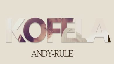Photo of Andy Rule – Kofela (Prod. By The High Grade)