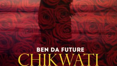 Photo of Ben Da Future Ft. CQ – Chikwati (Prod. By Kekero)
