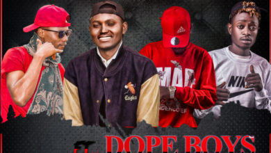 Chief Aiden Christ Cadre Ft. Dope Boys Tabalaba Lesa