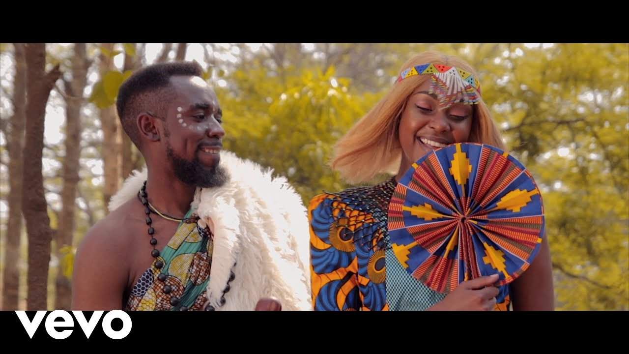 Cleo Ice Queen Ft. Jah Prayzah Forever