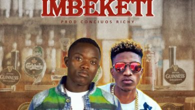 Photo of Cool Bwoy Ft. Jae Cash – Imbeketi (Prod. By Concious Richy)