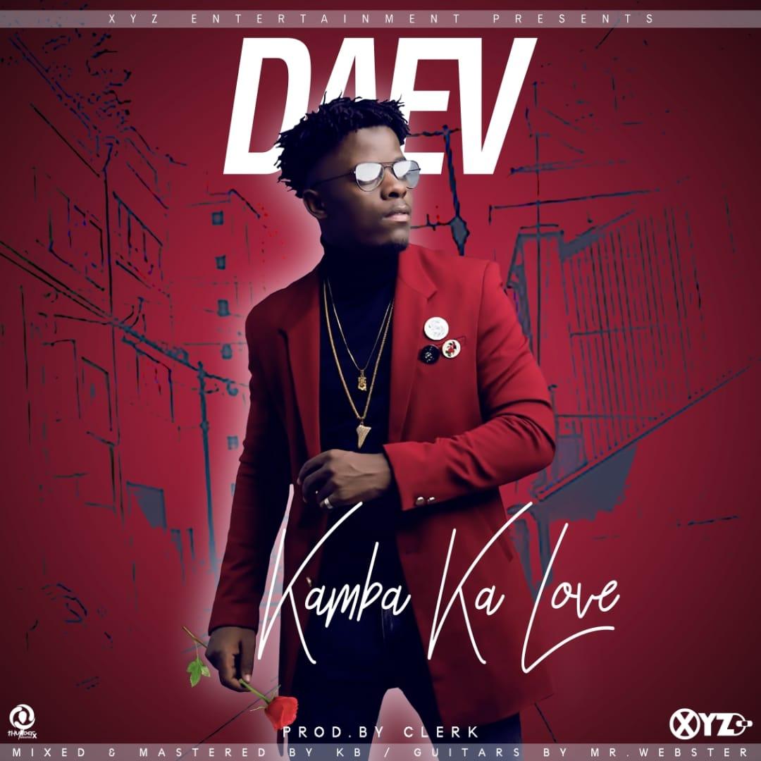 Daev Kamba Ka Love