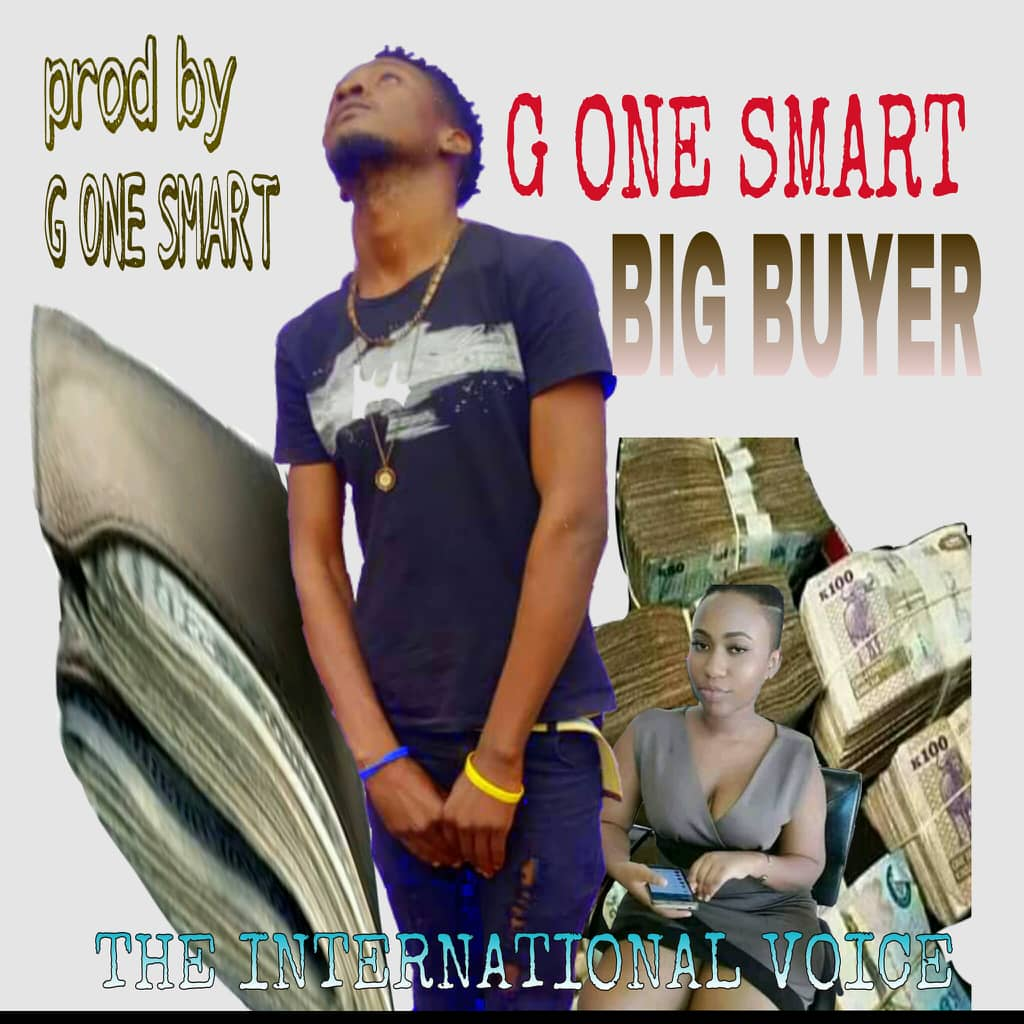 G One Smart Big Buyer