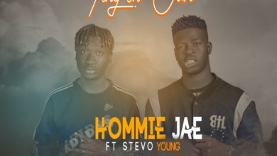 Photo of Hommie Jae Ft. Stevo Young – Ting On Yuh