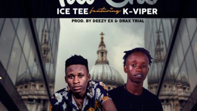 Ice Tee Ft. K Viper Tili Che