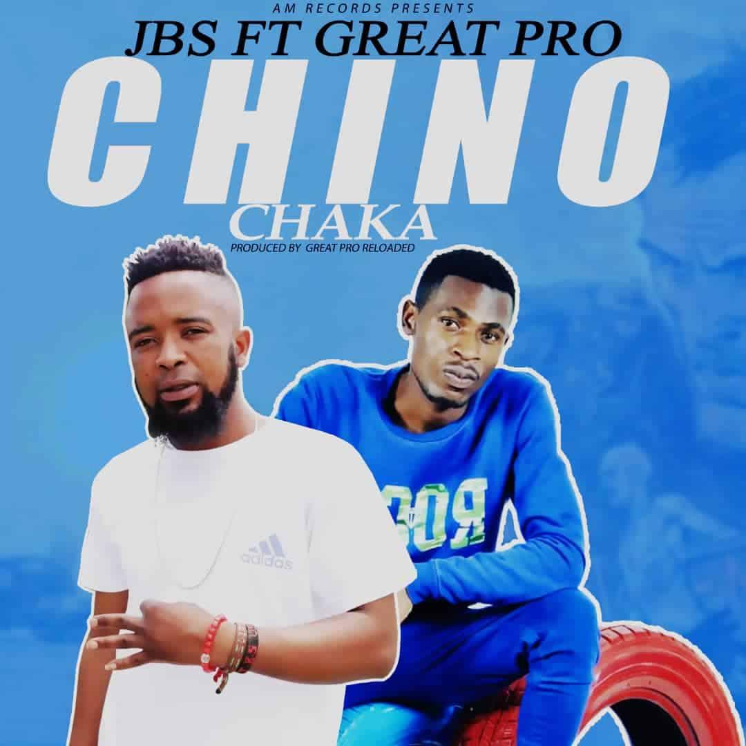 JBS Ft. Great Pro Chino Chaka