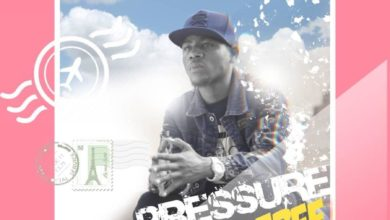 Photo of Jemax – Pressure Free (Prod. By Mr 1000)