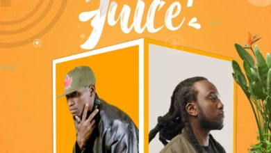 Photo of Jonny Cee Ft. Koby – Juice (Prod. By Skillz)