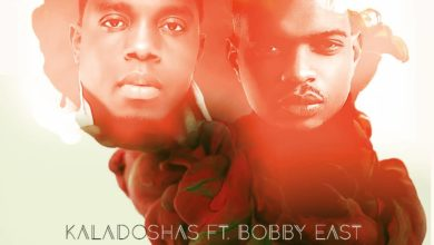 Photo of Kaladoshas Ft. Bobby East – Cool It Down (Prod. By Kekero)