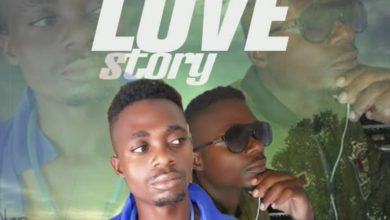 Photo of Ken Nation – Love Story (Prod. By KB)