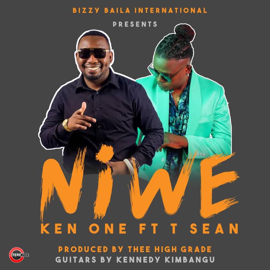 Ken One Ft. T Sean Niwe