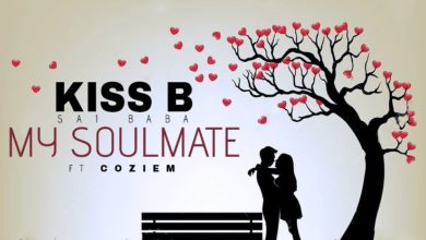 Photo of Kiss B Sai Baba Ft. Coziem – My Soul Mate