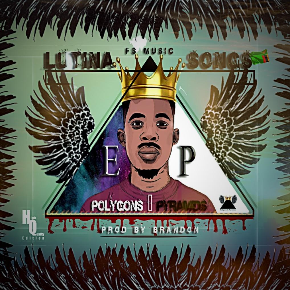 Lutina Songs Ploygons Pyramids