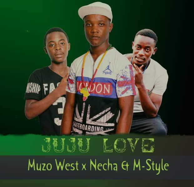 Muzo West Juju Love