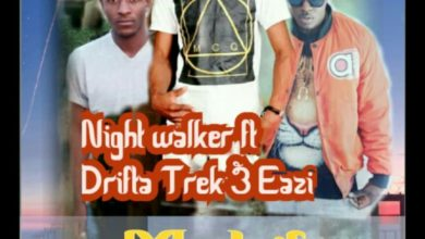 Night Walker Ft. Drifta Trek My Life