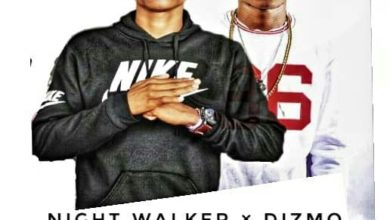 Photo of Night Walker X Dizmo – Mr Sweet Face