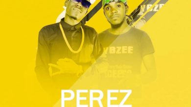 Photo of Perez Ft. Lceezo – Chanikanga (Prod. By Perez)