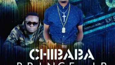 Photo of Prince Jr X Alpha Romeo – Chibaba (Spark Nj)