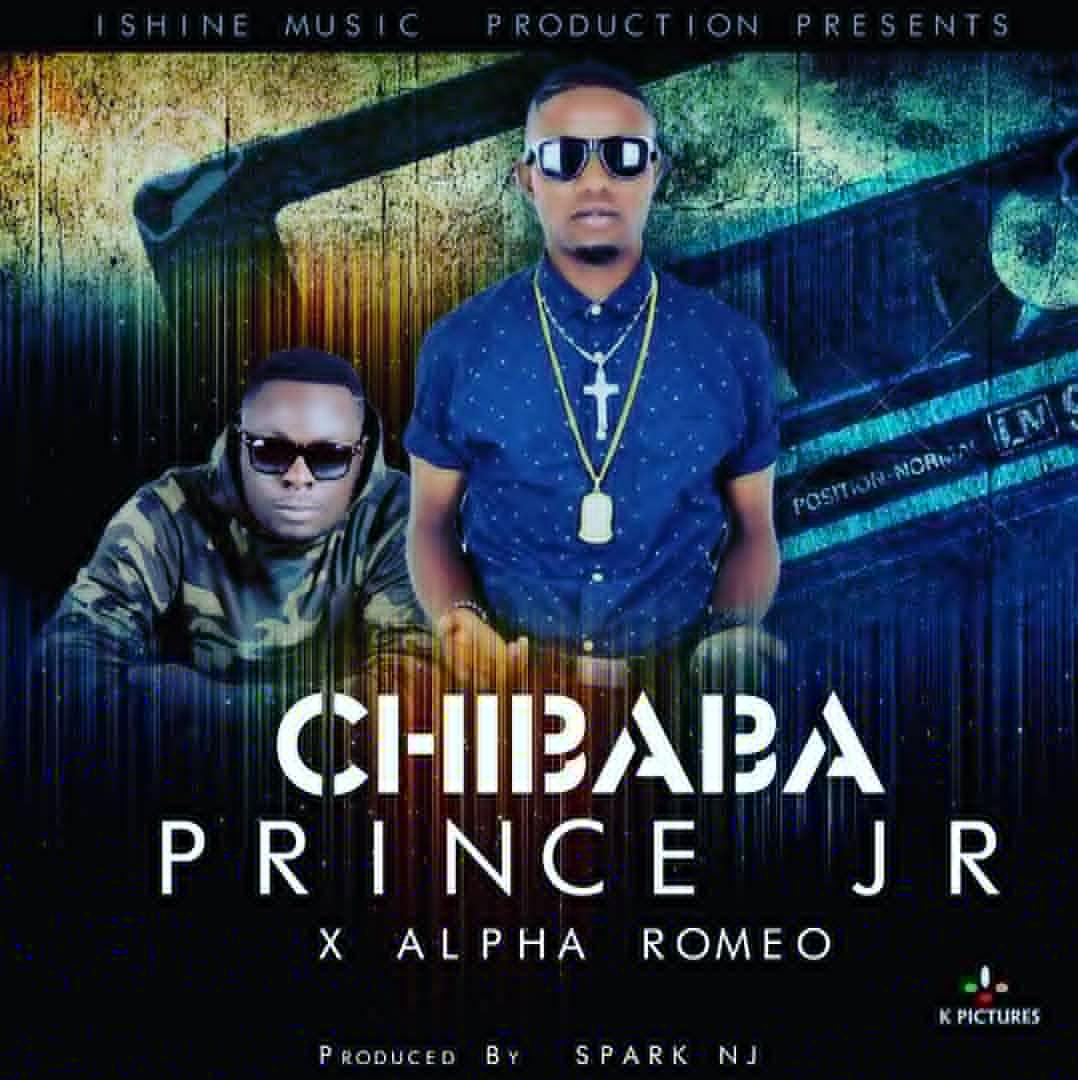 Prince Jr X Alpha Roneo Chibaba