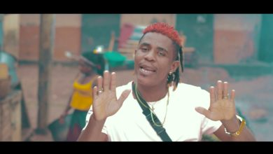 Rich Bizzy - Dangote Video